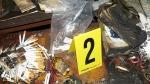 CTV London: Contraband warning