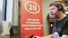 CTV Montreal: 211 a handy number