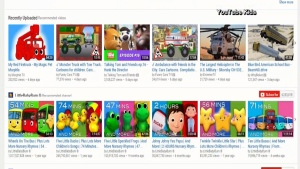 YouTube settings aim to curb inappropriate content