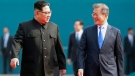 CTV National News: Historic meeting in South Korea