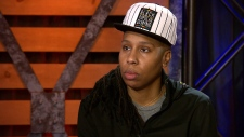 Lena Waithe on Pop Life