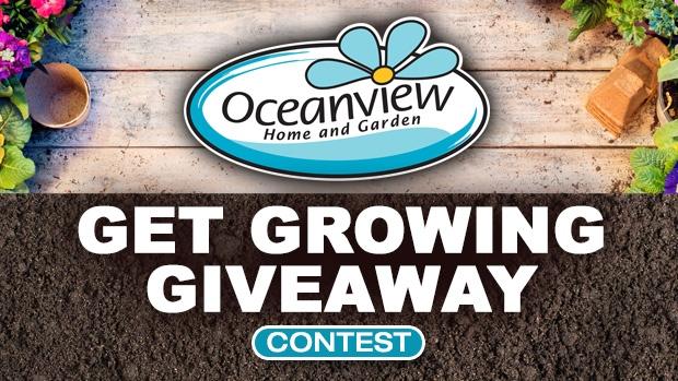 Get Growing Contest