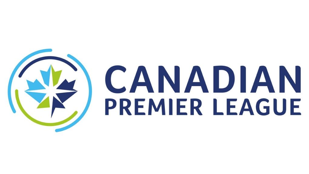 Canadian Premier League logo