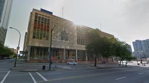 Canada Post building