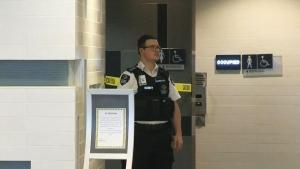 Body found in bathroom of Calgary mall