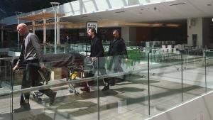 Body found in Calgary mall washroom