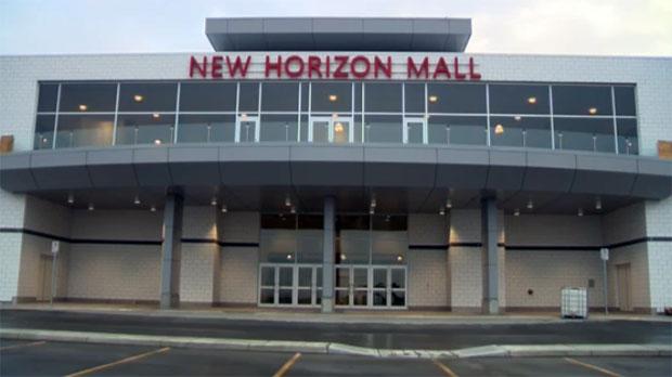 $200M mall, New Horizon mall, Balzac Mall, Asian M