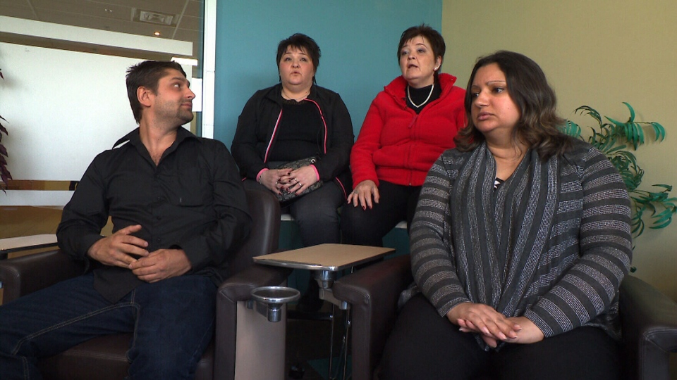 The families of Shirley Murphy and Jose Novo speak to CTV News about allegations of neglect by two long-term care providers.