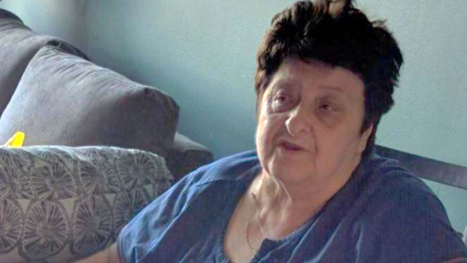 Shirley Murphy moved into a long-term care facility at the age of 72 and died six months later.