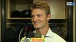 Mike Soroka - post-game