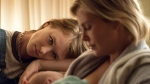 Charlize Theron and Mackenzie Davis in 'Tully.' (Focus Features /Courtesy Everett Collection)