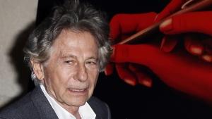 Roman Polanski in Paris, France, on Oct. 30, 2017. (Francois Mori / AP)