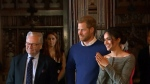 CTV News Channel: New details on royal wedding