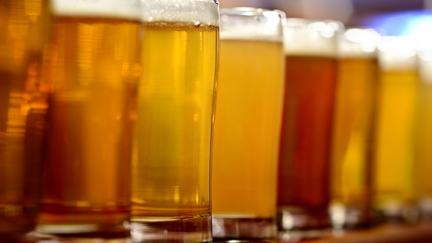 B.C. COVID rule amended to allow coffee shops, breweries to operate pa... image