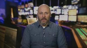 Political analyst Martin Patriquin
