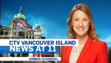 ctv news at 11 amber schinkel
