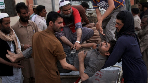 23 killed in Pakistan coal mine blasts