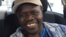 Friends say this is 49-year-old Opiny P'Ochieng who was found dead with a gunshot wound on Russell Road, May 5, 2018. (Courtesy: Facebook)