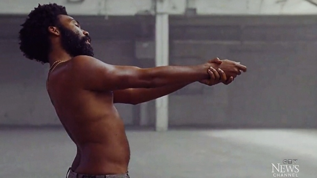 Childish Gambino's 'This Is America' Hits No. 1 Spot In First Week