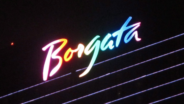 Cher And Chappelle Playing Borgata For Th Anniversary - Borgata car show