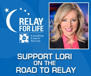 Relay for Life - Lori Graham