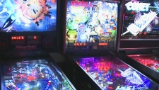 A passion for pinball
