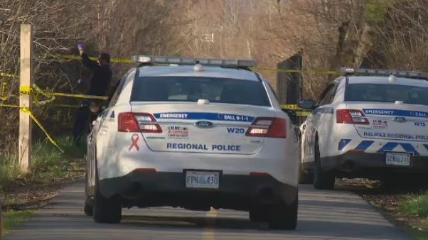 Two fifteen-year-old teenagers arrested after stabbing a Halifax police officer