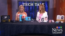 What are the must-have gifts for the gadget-obsessed mom? Tech Blogger Erin Lawrence has her top picks