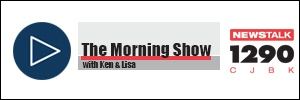 The Morning Show with Ken & Lisa
