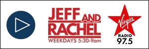 Jeff and Rachel