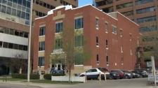 Freemasons' Hall Calgary