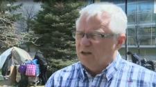 Reverend Brent Neumann