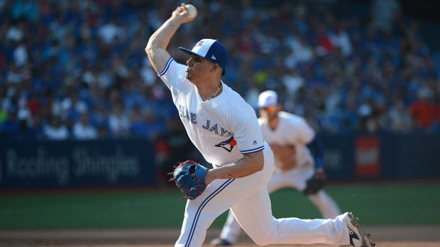 bb1c3521988 Toronto Blue Jays closer Osuna charged with assault