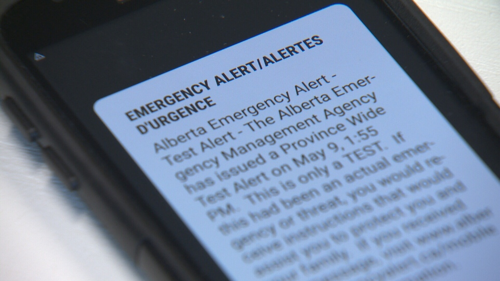 Didn't get a mobile emergency test alert? This might be why