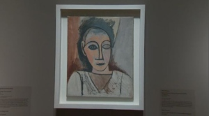 CTV Montreal: Picasso at the MMFA