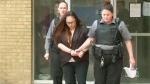 Crash victim's family worried by parole decision