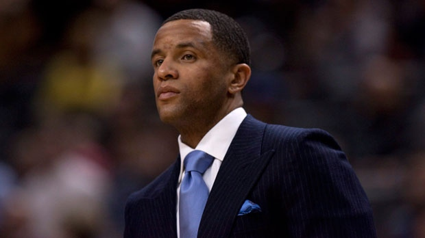Raptors' Dwane Casey Named Coach of The Season with His NBA Friends