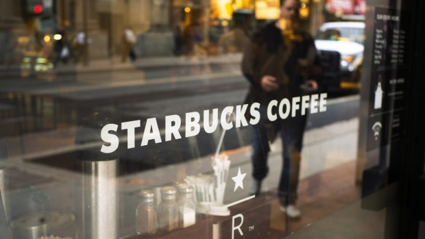 Starbucks Changes Bathroom Policy Following Racial Firestorm CTV News - Starbucks bathroom policy