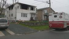 Dartmouth duplex fire