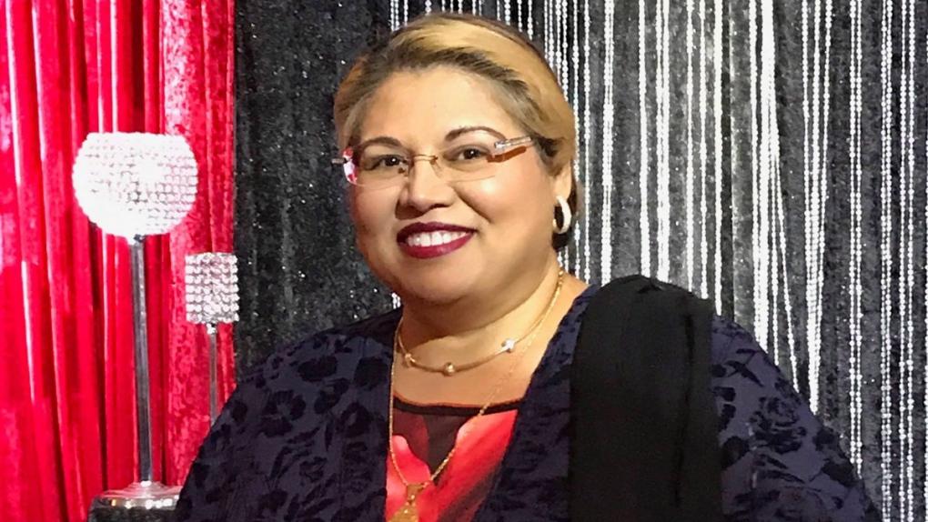 Rana Zaman