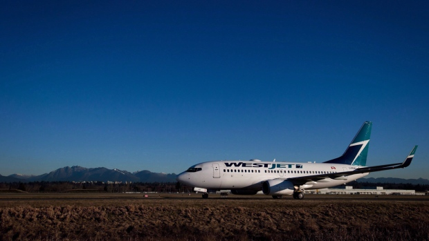 Full refunds on flights cancelled by pilot strike WestJet says & Full refunds on flights cancelled by pilot strike WestJet says ...