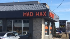 Mad Wax in Windsor