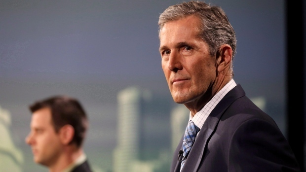 Manitoba Premier Brian Pallister favours results over popularity