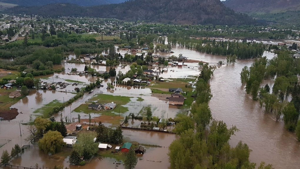 Flood-struck B.C. residents say damaged homes offered buyouts at post-disaster values
