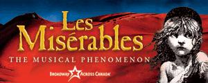 BAC Les Miserables Carouls