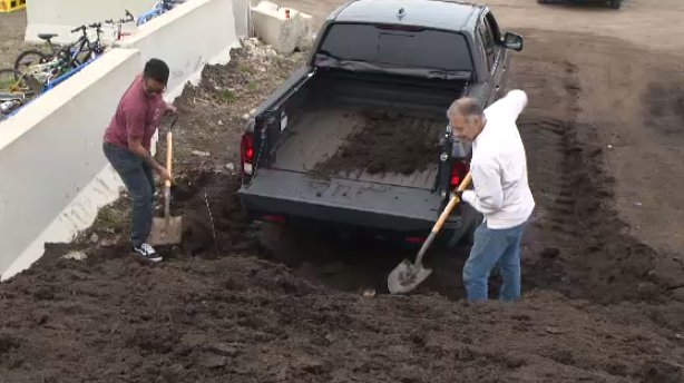 landfill waterloo compost
