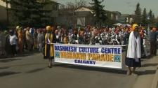 parade, Sikh Parade, Nagar Kirtan, Vaisakhi Parade