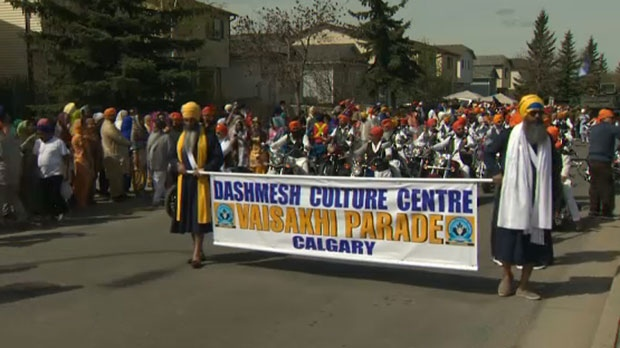 The annual celebration in Martindale draws thousands of people from across the province.