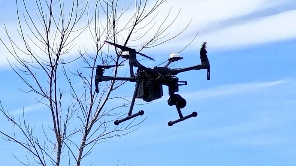 Windsor police getting drone to help fight crime