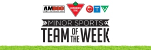 Minor Sports Team of the Week